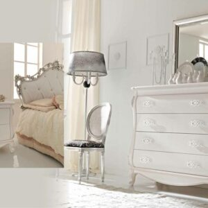 L'Artes Dresser & bedside tables 568-569