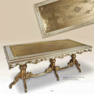 L'Artes Table 635 King size