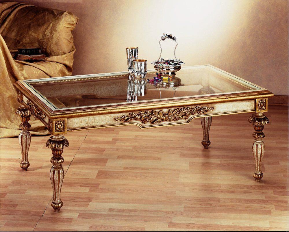 Tavolino 2063 l 39 artes arredamenti di prestigio for Arredamenti italiani