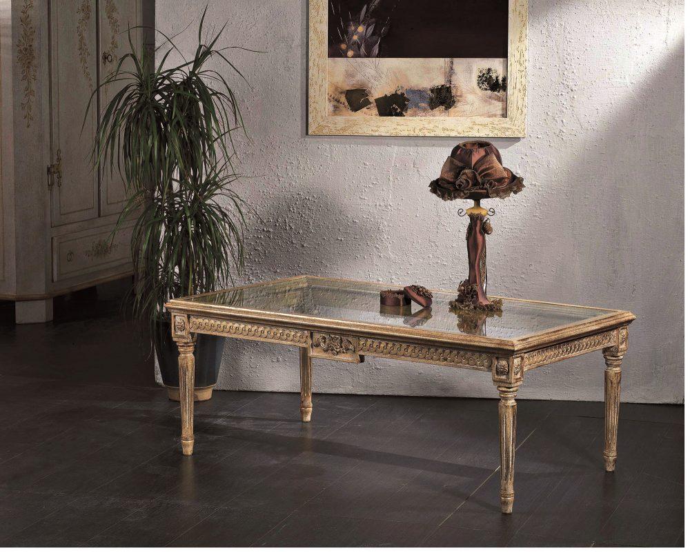 Tavolino 2103 l 39 artes arredamenti di prestigio for Arredamenti italiani
