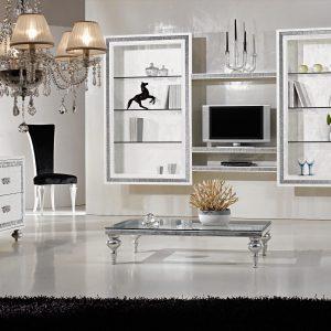 Mobili soggiorno e porta TV